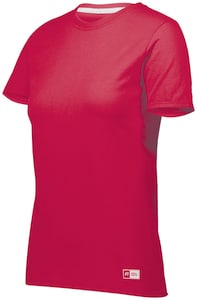 Russell 64STTX - Ladies Essential Tee