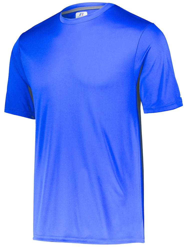Russell 629X2M - Dri Power Core Performance Tee