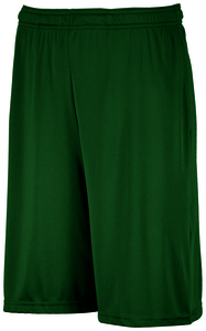 Russell TS7X2B - Youth Dri Power Essential Performance Short With Pockets