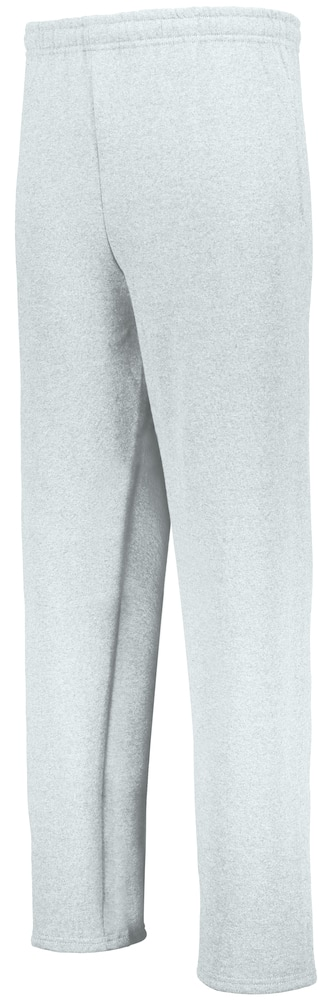 Russell 596HBB - Youth Dri Power Open Bottom Pocket Sweatpants