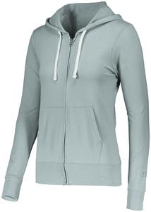 Russell 64ZTTX - Ladies Essential Full Zip Jacket