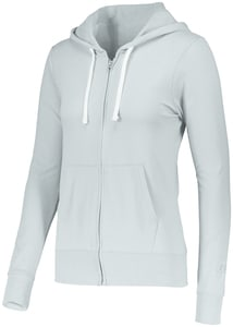 Russell 64ZTTX - Ladies Essential Full Zip Jacket