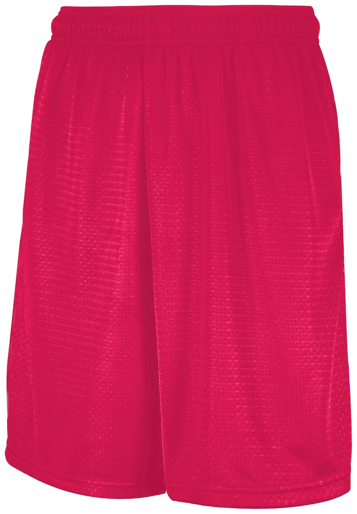 Russell 651AFM - Mesh Shorts With Pockets