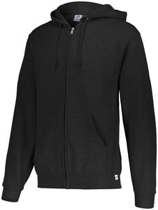 Russell 697HBM - Dri Power Fleece Full Zip Hoodie