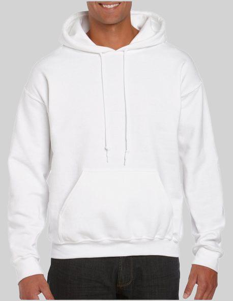 Gildan GN925 - Dryblend Adult Hooded Sweatshirt