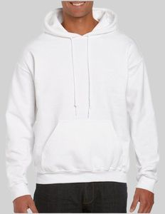 Gildan GN925 - Dryblend Adult Hooded Sweatshirt