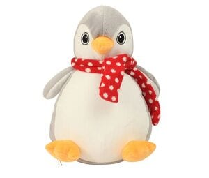Mumbles MM566 - ZIPPIE PENGUIN Teddybeer