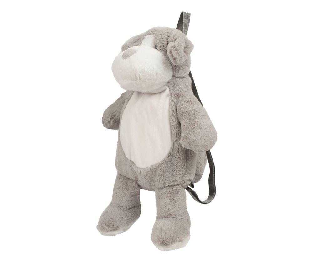 Mumbles MM603 - Zippie Dog Backpack