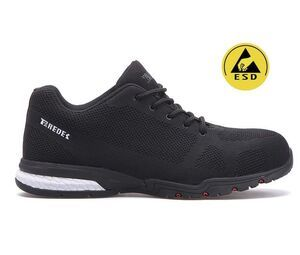 Paredes PS5045 - Zapatillas de seguridad Spro + Cheste