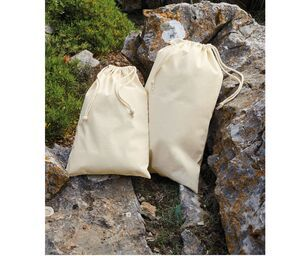 Westford mill WM266 - Organic Premium Stuff Bag