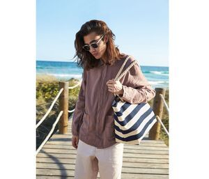 WESTFORD MILL WM680 - Boardwalk Beach Bag