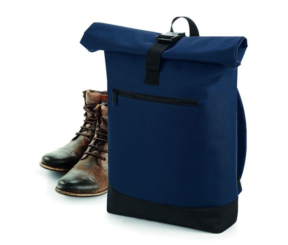 Bagbase BG855 - Roll-Top Backpack