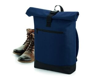 BAG BASE BG855 - ROLL-TOP BACKPACK