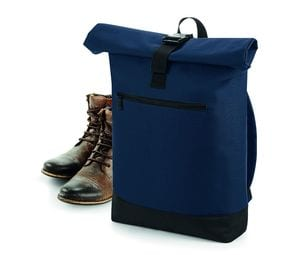 Bag Base BG855 - Mochila Roll- Top