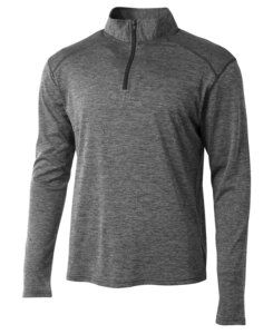 A4 A4N4010 - Adult Inspire 1/4 Zip