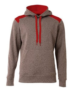 A4 A4N4093 - Adult Tourney Fleece Hoodie