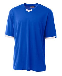 A4 A4NB3011 - Youth The Stretch Pro Mesh Jersey