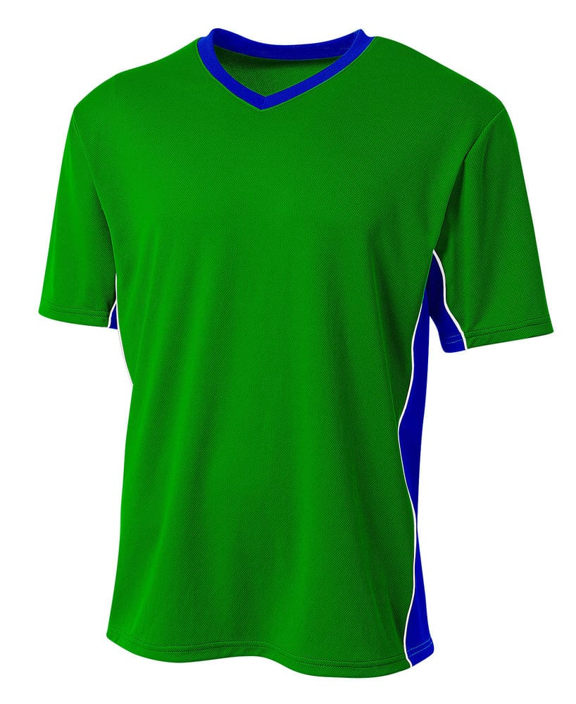 A4 A4NB3018 - Youth Liga Soccer Jersey
