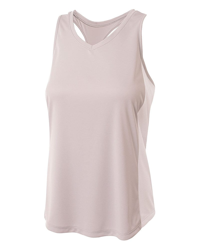 A4 A4NW2009 - Women's Pacer Singlet