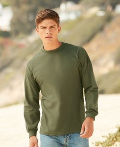 Alstyle AL1304 - Classic Adult Long Sleeve Tee