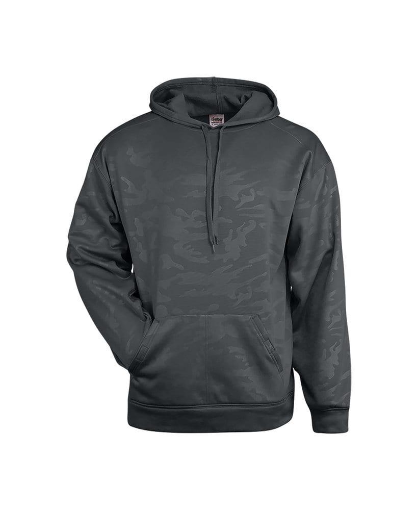 Badger BG1439 - Adult Monicam Embossed Hood
