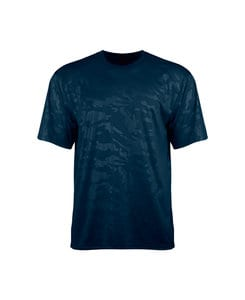Badger BG2139 - Youth Monocam Embossed Tee
