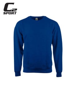 Badger BG5501 - C2 Adult Crew Fleece