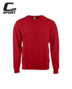 Badger BG5521 - C2 Youth Crew Fleece