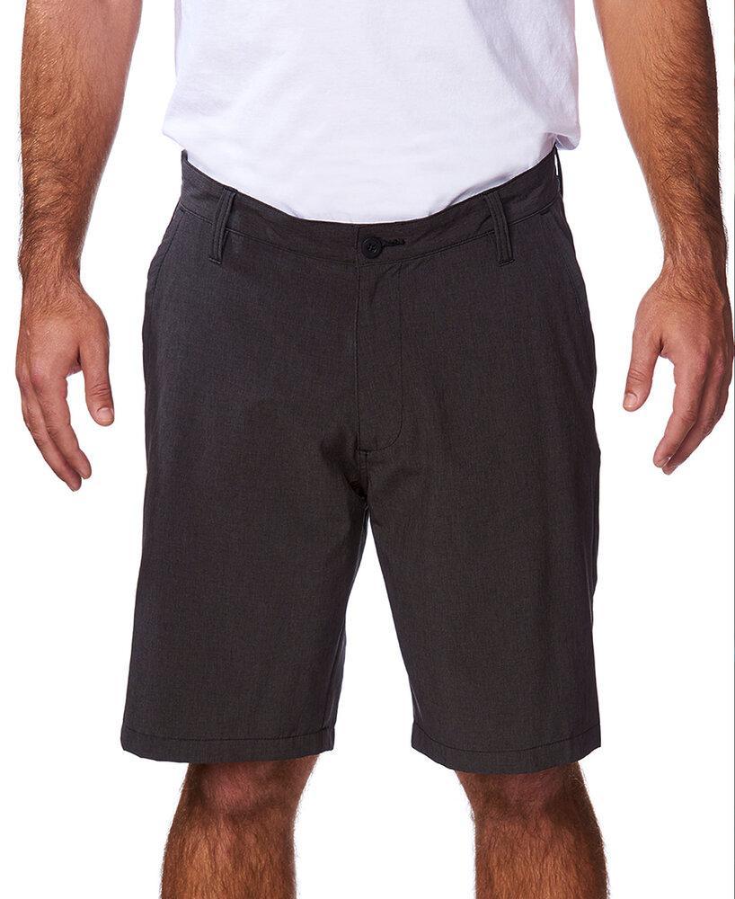 Burnside BN9820 - Men's Hybrid Stretch Short