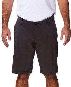 Burnside BN9820 - Mens Hybrid Stretch Short
