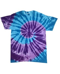 Colortone T1180 - Adult Tie Dye Island Collection
