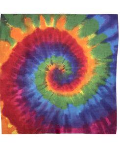 Colortone T9333 - Tie Dye Bandana