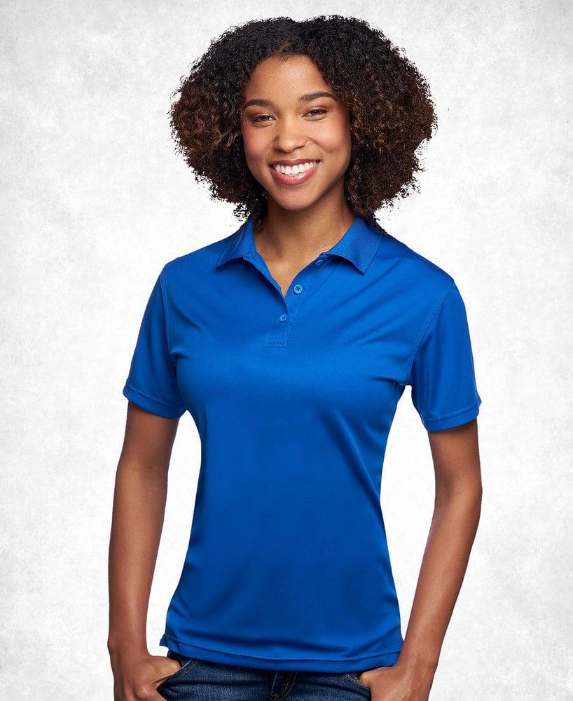 FeatherLite SP5100 - Featherlite Ladies' Moisture Free Sport Shirt