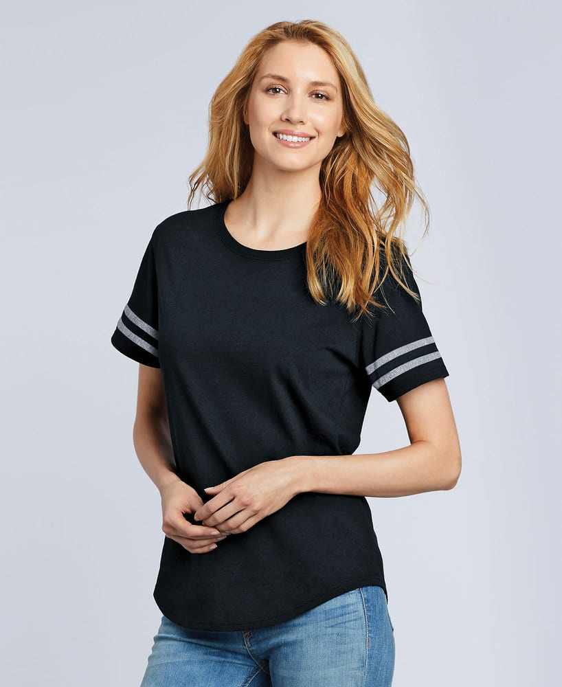 Gildan G500VTL - Heavy Cotton Ladies' Victory Tee