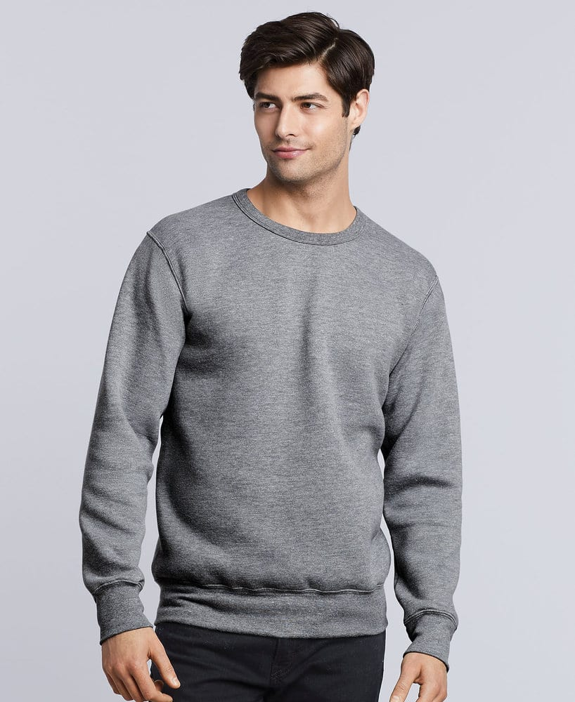 Gildan GHF000 - Hammer Adult Fleece Crew