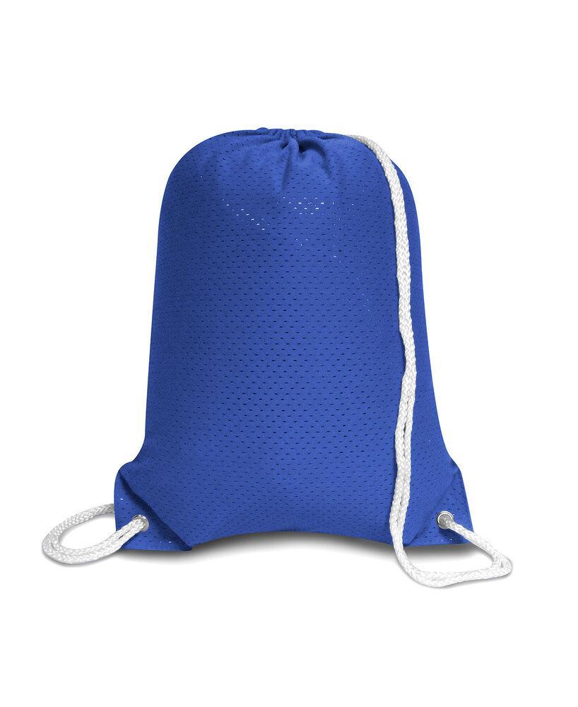 Liberty Bags LB8895 - Jersey Mesh Drawstring Backpack