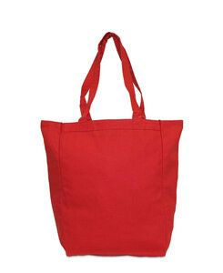 Liberty Bags LB9860 - Amy Cotton Canvas Tote