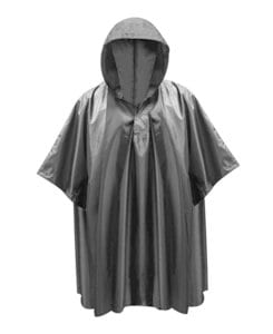 Liberty Bags LBA001 - Rain Warrior Performance Rain Poncho