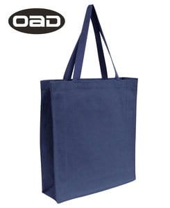 Liberty Bags OAD100 - OAD Promotional Canvas Shopper Tote