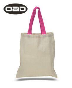 Liberty Bags OAD105 - OAD Contrasting Handles Tote