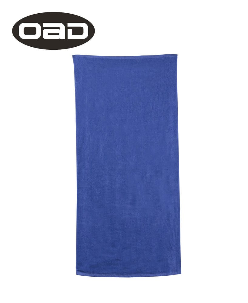 Liberty Bags OAD3060 - OAD Solid Beach Towel