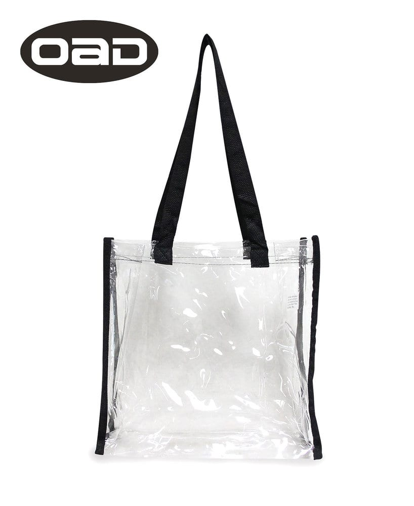 Liberty Bags OAD5004 - OAD Clear Tote Bag