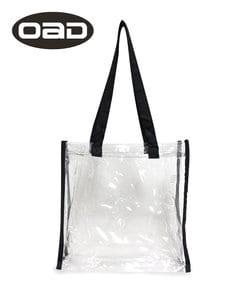 Liberty Bags OAD5004 - OAD Clear Tote Bag