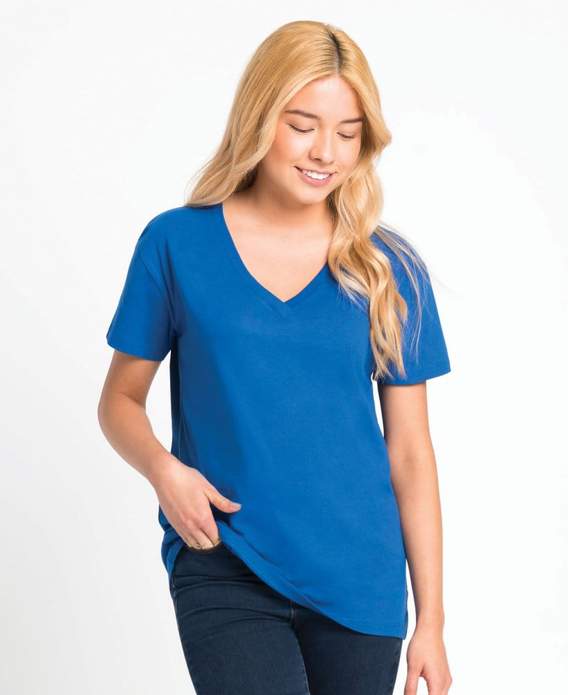 Next Level NL3940 - Women's Relaxed V Tee