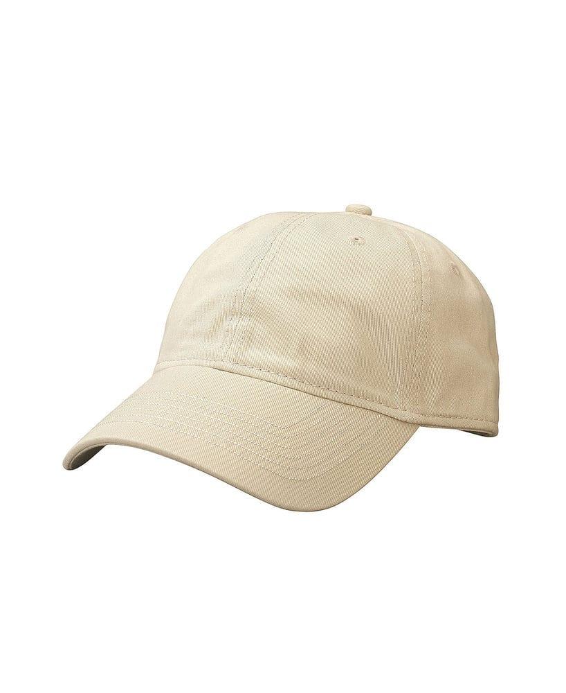 Ouray Sportswear 51000 - Gorra de sarga lavada épica de Ouray