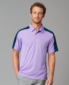 Prim + Preux PP2000 - PRIM + PREUX Adult Dynamic Blocked Polo