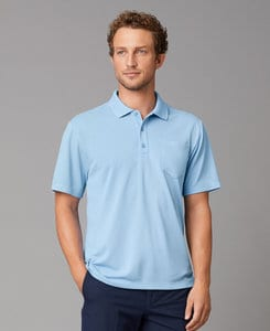 Prim + Preux PP2016 - PRIM + PREUX Adult Smart Pocket Polo