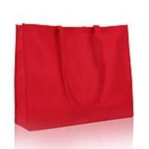 Q-Tees Q126600 - Non Woven Tote Bag