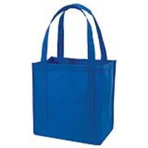 Q-Tees Q127200 - Tote bag with PL Bottom