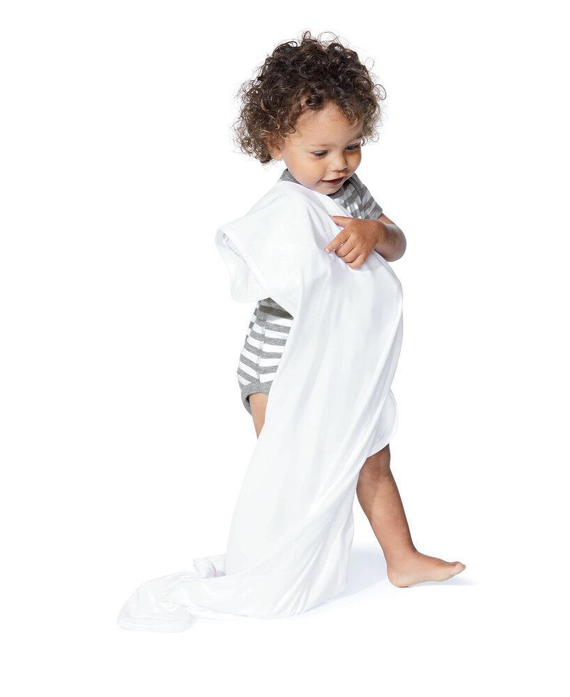 Rabbit Skins LA1110 - Infant Premium Jersey Blanket